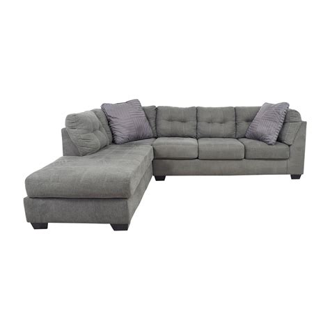 jennifer convertibles chaise sectionals used sectionals for sale