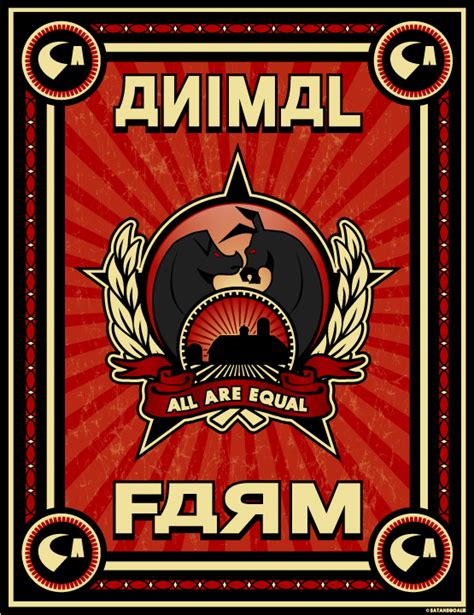 animal farm picture book project lessons from animal farm and giveaway
