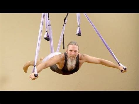 yoga swing installation 17 best images about antigravity yoga on pinterest
