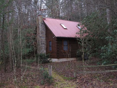 Ruby Falls Cabins by Secluded Log Cabin On Creek Near Helen Ruby Falls