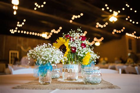 Wedding Vase Rental by Glass Vases With Ribbons Rental Celebrations Event