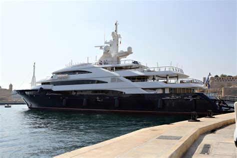 yacht amevi layout 80m superyacht amevi in malta for refit works yacht harbour