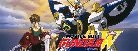 mobile suit gundam episodes mobile suit gundam wing free yahoo view
