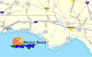 map of mexico florida mexico florida vacation rentals