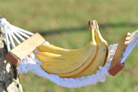 Banana Hammocks banana hammock white