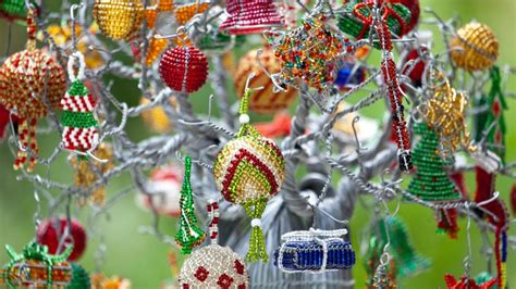 south african common christmas decorations