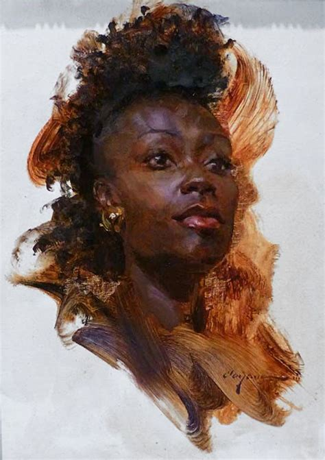 black woman paintings portraits 657 best images about cultured art on pinterest