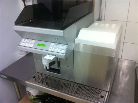 reconditioned commercial coffee machines for sale secondhand catering equipment bean to cup coffee