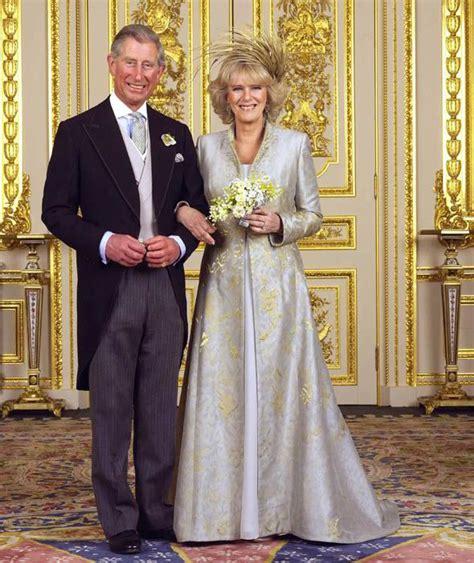 camilla prince charles charles and camilla celebrate ten year wedding anniversary