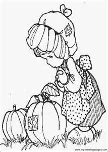 precious moments coloring pages 008 hand embroidery