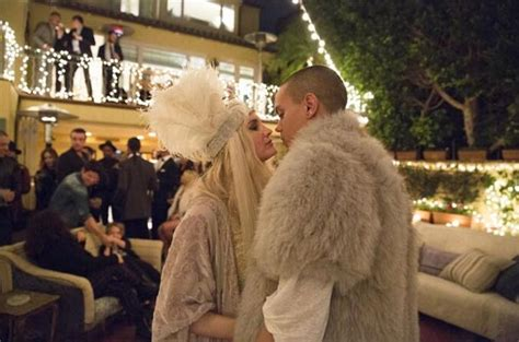 ashlee simpson weds evan ross at diana ross estate diana ross on son evan s perfect wedding to ashlee simpson