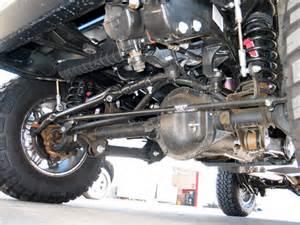 Jeep Xj Front Axle Could I A Tj 30 Naxja Forums