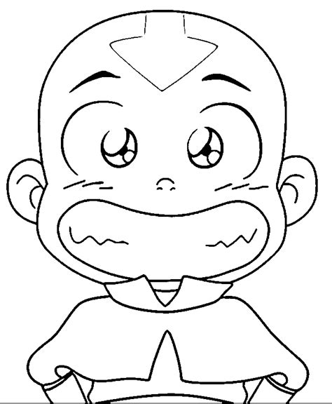 Avatar Coloring Pages by Avatar Legend Of Korra Coloring Pages Coloring Home