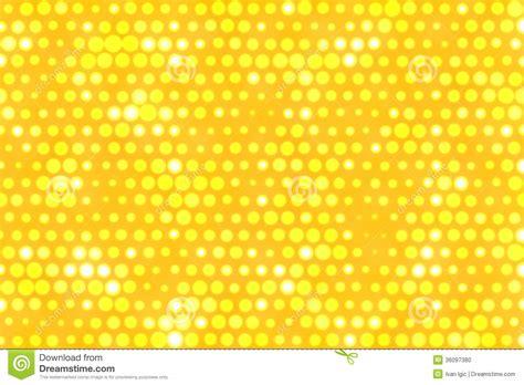 yellow dots background stock photo image
