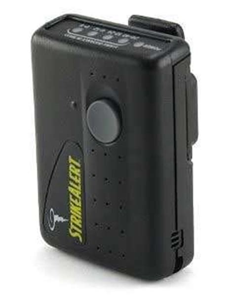 Lighting Detector by Lightning Detector