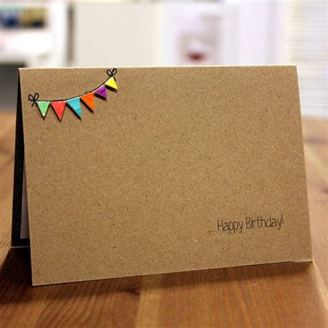 Handmade Paint - best 25 birthday cards for ideas on happy