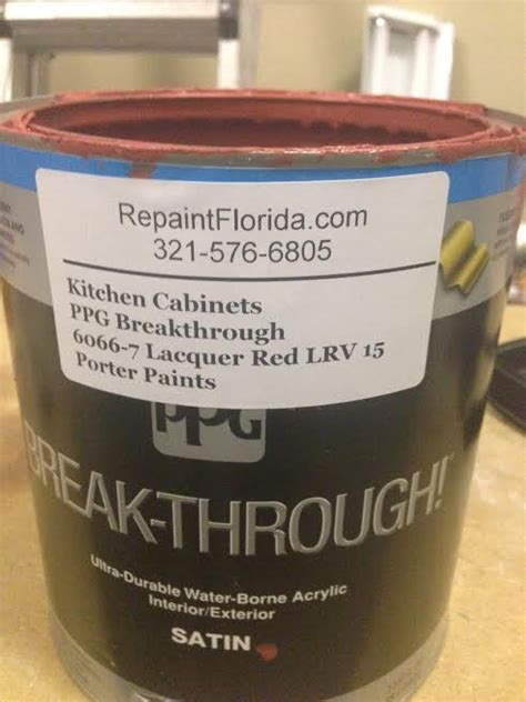 ppg breakthrough paint for cabinets kitchen cabinet painting in orlando fl paint
