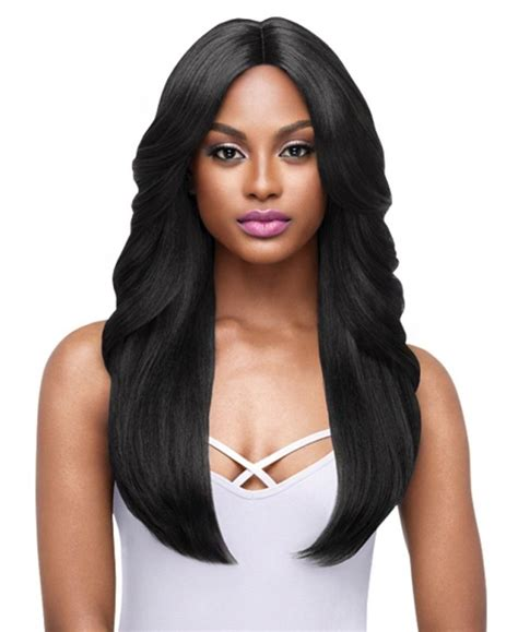 Oudre Lace Top outre swiss lace l parting lace front wig