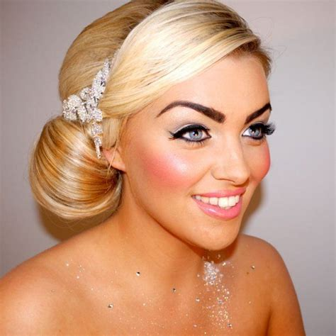 Hair And Makeup Liverpool | gallery peaches cream liverpool makeup artists