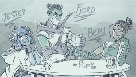 fjord character sheet hugo cardenas on twitter quot fjord quot those two are looking at