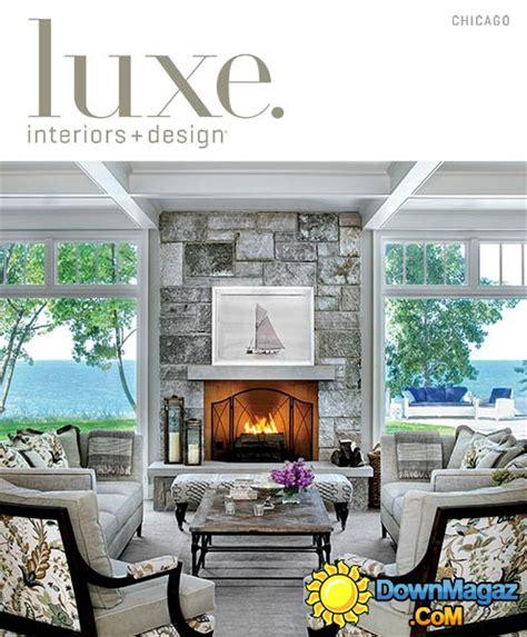 luxe interiors design luxe interior design chicago edition summer 2013 187 pdf magazines magazines commumity