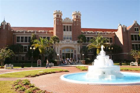 Uf International Business Mba by 15 Cheapest Colleges In Florida Great Value Colleges