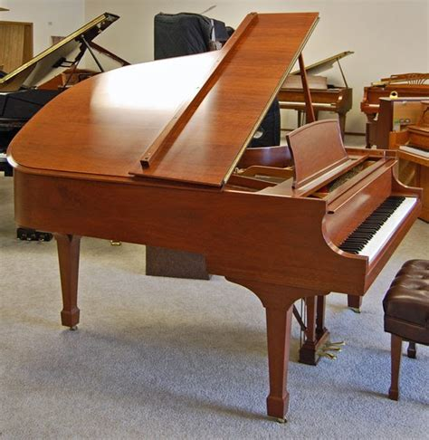 Grand Piano L by Zsold Steinway Quot L Quot Grand Piano Walnut Pianos