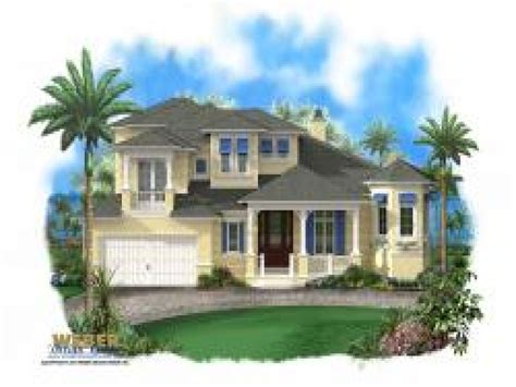 florida cottage house plans key west style stilt house plans
