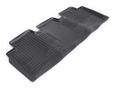 husky liners floor mats for honda odyssey 2014 hl19881