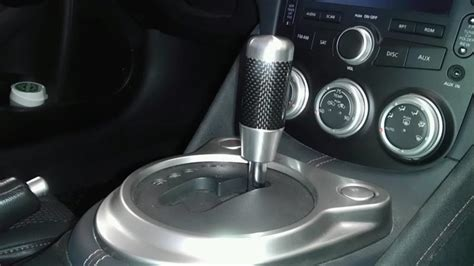 Cool Automatic Shift Knobs automatic shift knob page 5 nissan 370z forum