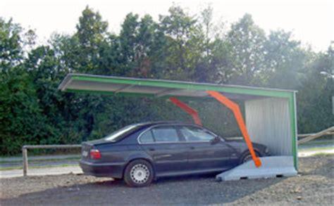 Vallery Carport Metallbau Schl 252 Sseldienst