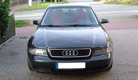 Audi A4 B5 Zentralverriegelung zentralverriegelung beim audi a4 b5 zentralverriegelung