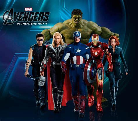 imagenes de los vengadores en hd para pc los vengadores avengers la pelicula 2012 full espa 241 ol