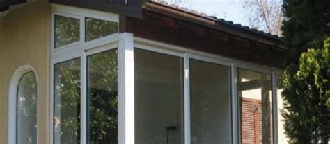verande in vetro e alluminio veranda abusiva dopo quanti anni scatta la prescrizione e