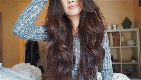 hairstyles for school vivian v easy loose curls in under 10 mins viviannnv youtube