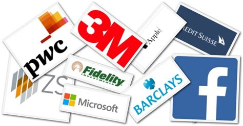Best Companies To Intern For Mba by Mba Master Of Business Administration News 3 Nudges You