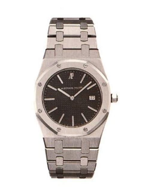 Audemars Piguet Royal Oak Premium 2 56175st oo 0789st 01 audemars piguet royal oak steel essential watches