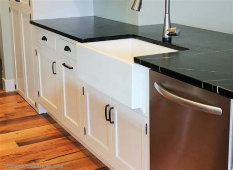 How To Get White Soapstone - soapstone countertops cities