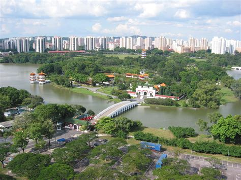 the of southern part two file southern to middle part of jurong lake singapore jpg