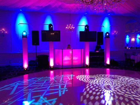 Wedding Entertainment by Wedding Entertainment Dj Set Up Deejay Set Ups