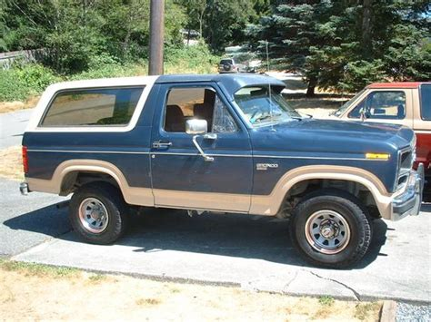 how things work cars 1986 ford bronco parental controls mrit1999 1986 ford bronco specs photos modification info at cardomain