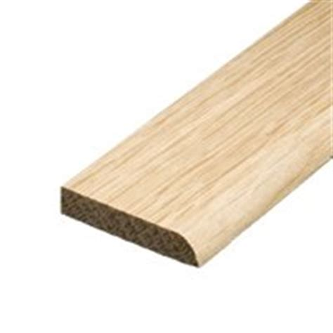laminate flooring without beading solid oak flat edge beading 3m wxed 20mm x 8mm