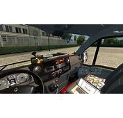 Renault Master V2  ETS 2 Mods
