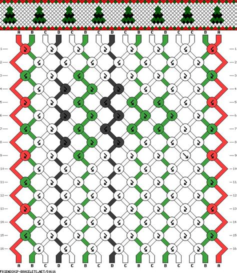 beaded friendship bracelet patterns 99 best images about beaded ornaments on