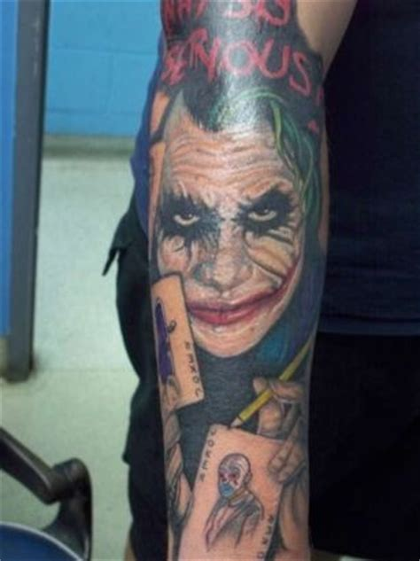 joker tattoo on hand joker tattoo on hand tattoo from itattooz