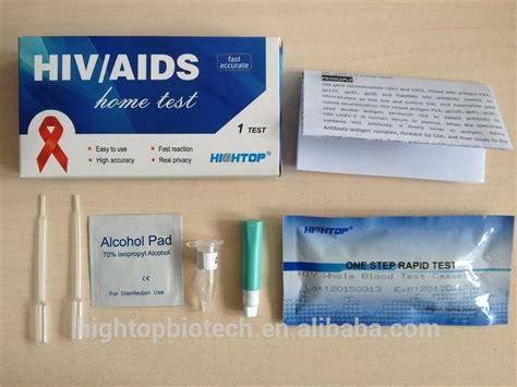 test hiv rapido equipos de prueba vih r 225 pido r 225 pido el vih kits de prueba