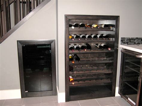 under stairs wine rack how to build a wine rack under stairs how to build a