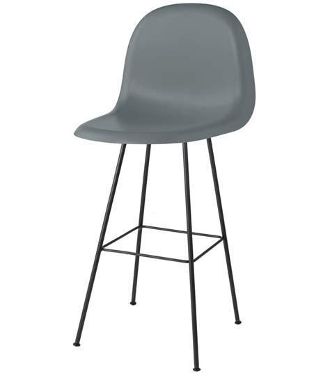 sedie 3d 3d bar chair gubi sedia milia shop