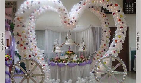 arreglos de globos para quinceaera apexwallpapers com decoracion con globos para 15 a 241 os