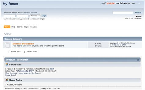 membuat vps di centos cara install simple machines forum smf di vps centos